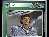 Taris (Errata) (QC)