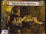 Septon of the Shadows (AHoT)