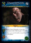 Chase Edmunds - Going Dark (1E) (AI)
