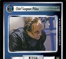 Chief Surgeon Phlox (TE)