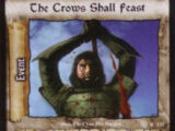 The Crows Shall Feast (ASoN)