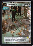 100 Tribbles - Rescue (Yellow) (TRB)