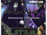 Reflections II: Expanding the Galaxy (expansion)