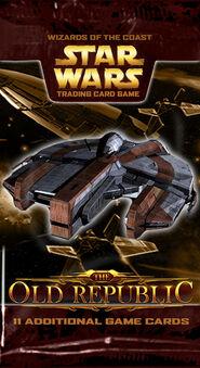 TOR Package 3 - Ebon Hawk