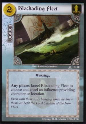 BlockadingFleet-VE