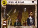 Allies at Court (CoS)