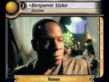 Benjamin Sisko - Outlaw (Errata)