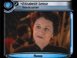 Elizabeth Lense - Valedictorian (SB)