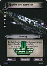Dominionbattleship BP TCC