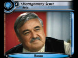 Montgomery Scott - Relic (Errata)