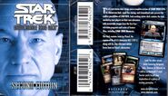 Second Edition Starter deck - Picard box