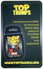 Category:Ace Trumps/Top Trumps/Snap
