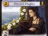 Dowered Daughter (AHoTa)