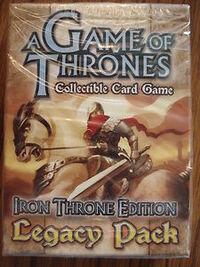 Ironthronelegacypack