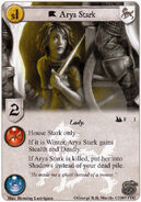 Arya Stark (CoS)