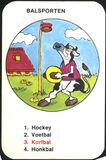 Uniekaas sportkwartet Balsporten3