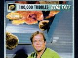 100,000 Tribbles - Clone (Reflections)