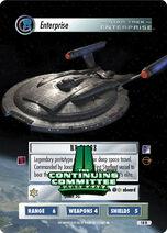 Enterprise BP TCC