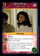 Dina Araz - Divided Loyalty (1E) (AI)