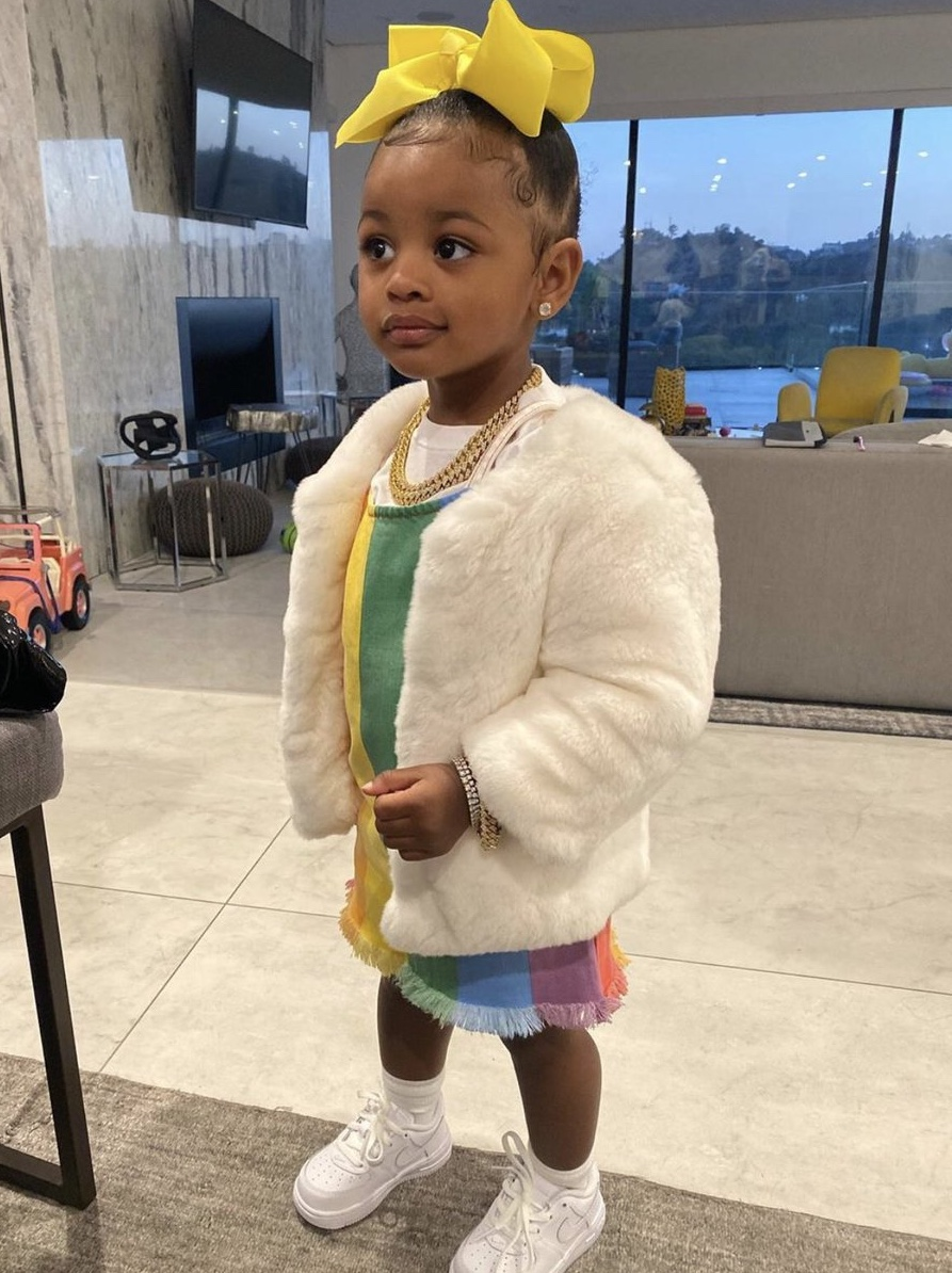 Offset Gets Daughter Kulture Kiari S Name Tattooed On His: FANDOM Powered By Wikia