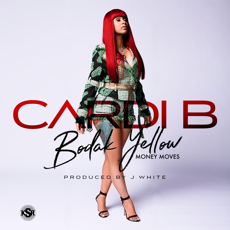 Bodak Yellow | Cardi B Wiki | FANDOM powered by Wikia