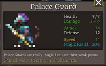 PalaceGuard
