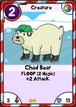 Chad Bear