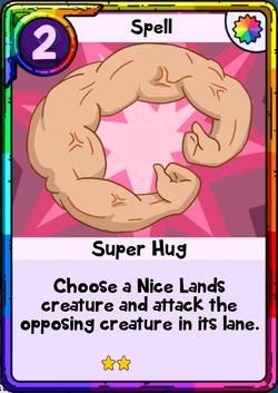 Super Hug