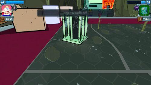 Cagedprincess