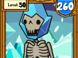 BoneChill (Hero Card)