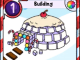 Candy Igloo