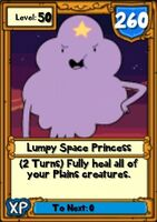 Super LSP Hero Card