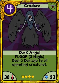 Dark Angel Gold