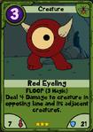 Red Eyeling
