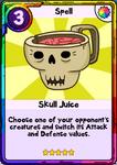 Skull Juice