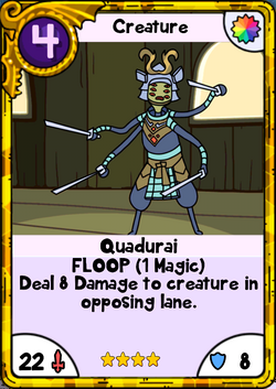Quadurai Gold