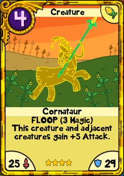 Cornataur Gold