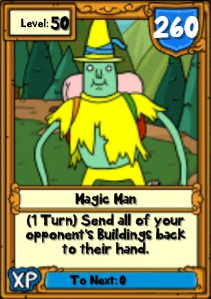 Super Magic Man Card Wars Wiki Fandom Powered By Wikia