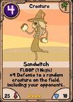 Sandwitch