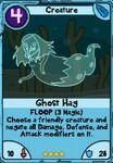 Ghost Hag