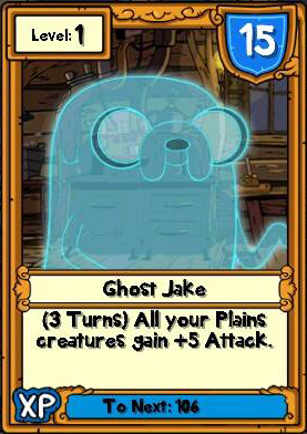 Ghost Jake