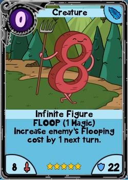 Infinite Figure