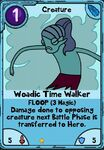 Woadic Time Walker