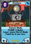 Camera Dude