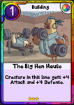The Big Hen House