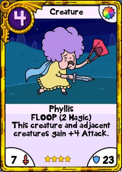 Phyllis Gold