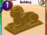 Sand Sphinx