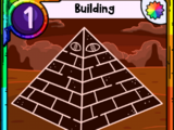 Shadow Pyramid