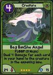 Bog BanShe Angel