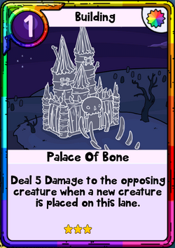 Palace of Bone
